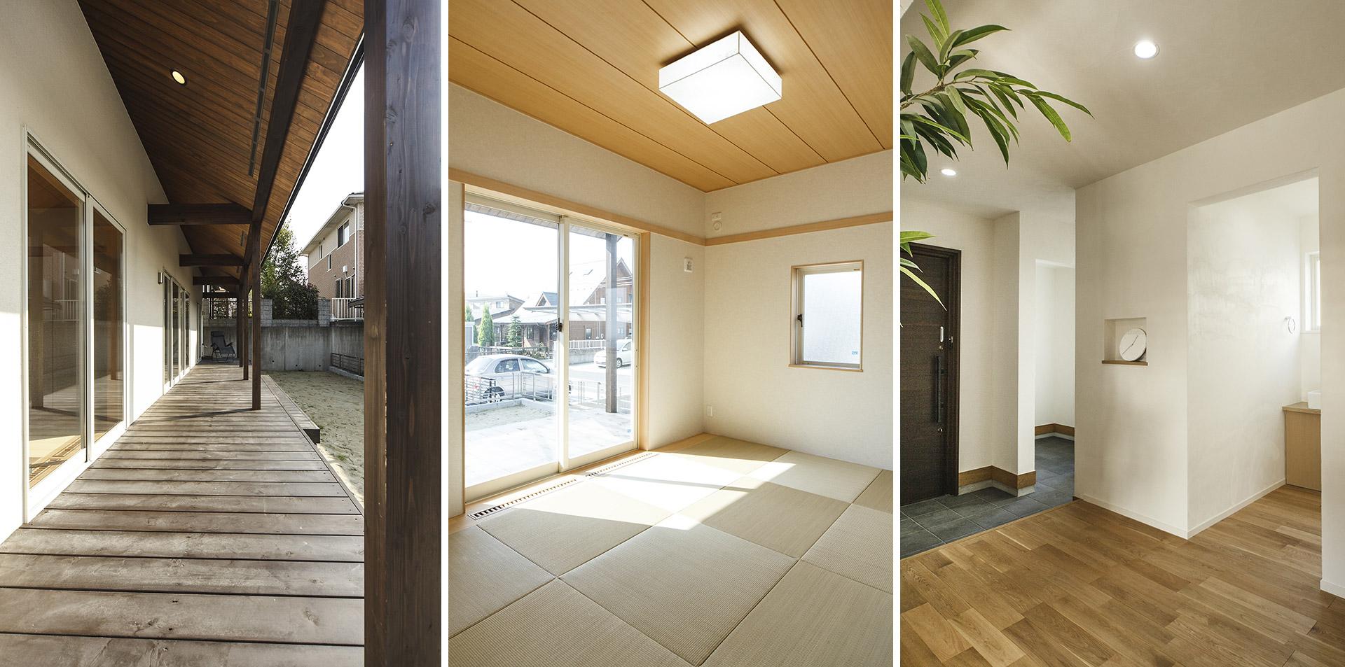 新築事例04 4D 仙台