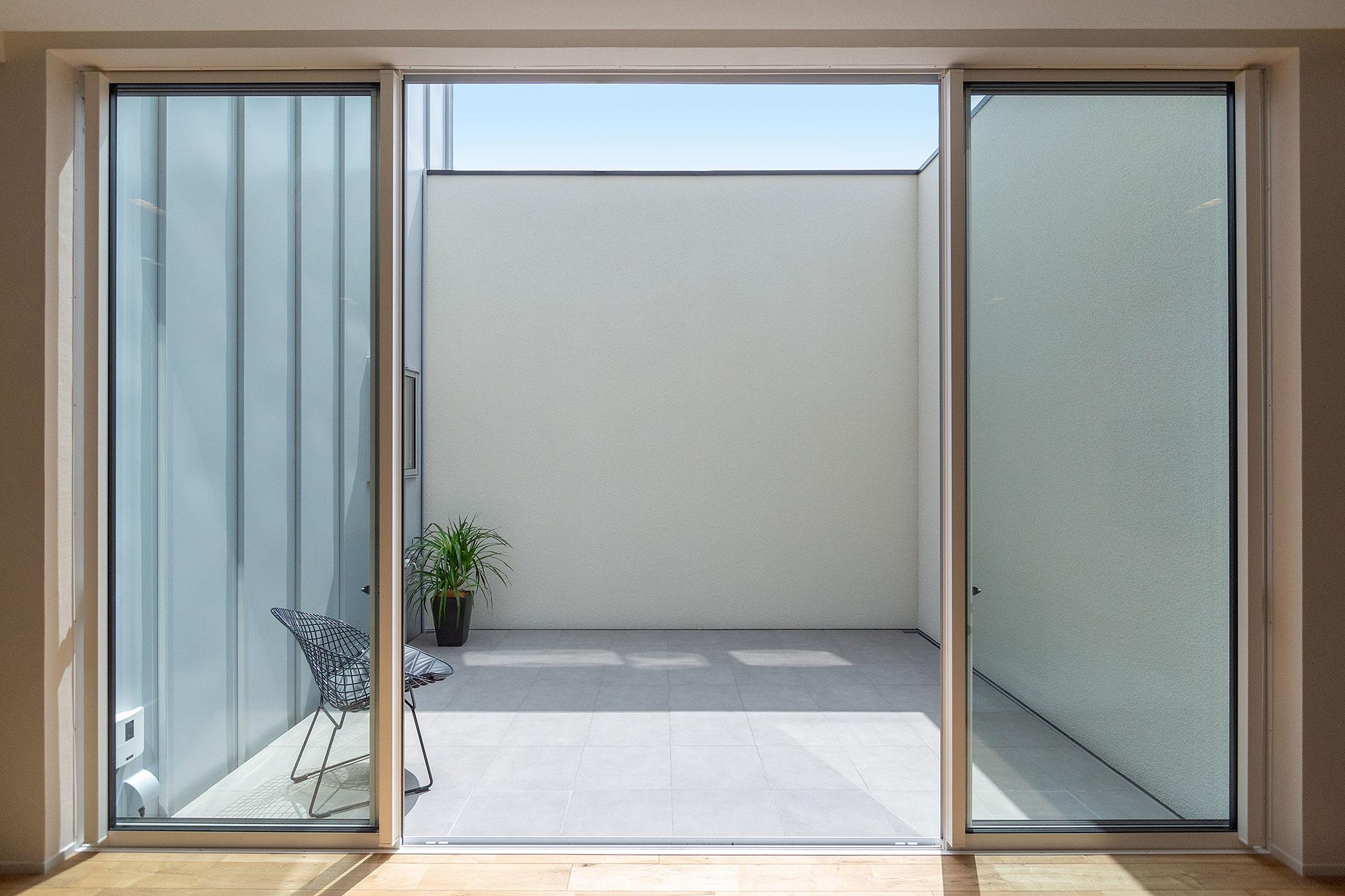 新築事例06 4D 仙台