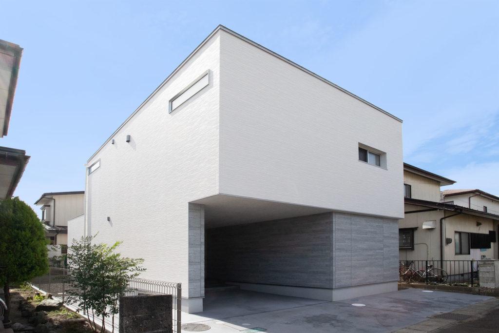 新築事例08 4D 仙台